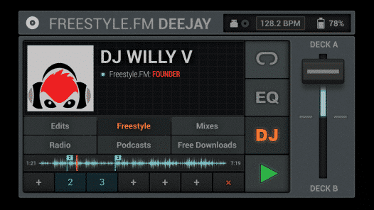 DJ Willie V Freestyle Music Request Mix