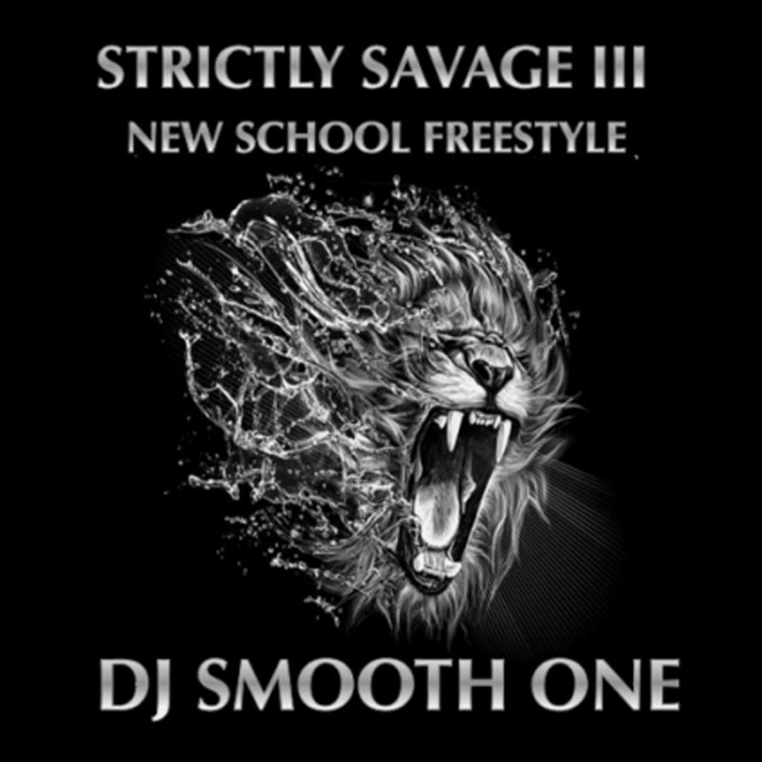 DJ Smooth One