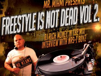 Mr Miami Naz-T Boyz