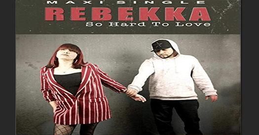 So Hard To Love by Rebekka