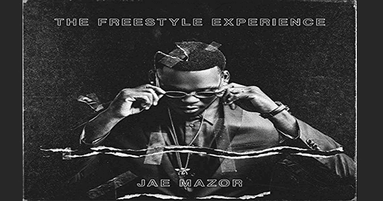 The Freestyle Experience by Jae Mazor