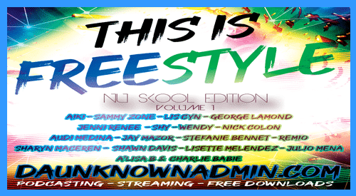 This Is Freestyle | Nu Skool Edition Vol. 1
