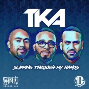 Slipping Through My Hands by K7/TKA