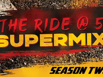 TST Ride @ 5ive Super Mix Season Two