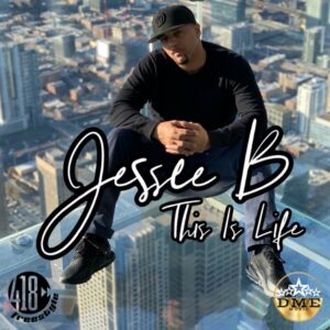 This Is Life by Jesse B