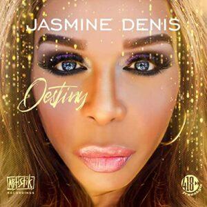 Destiny Jasmine Denis