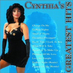 Greatest Hits Cynthia