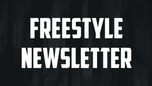 Freestyle Newsletter