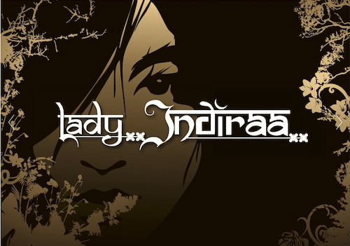 LADY INDIRAA SHRINK 21