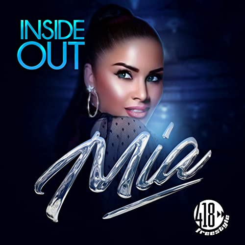 INSIDE OUT BY MIA