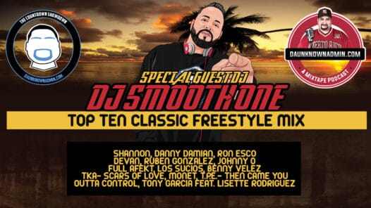 Top Ten Classic Mix - Smooth One