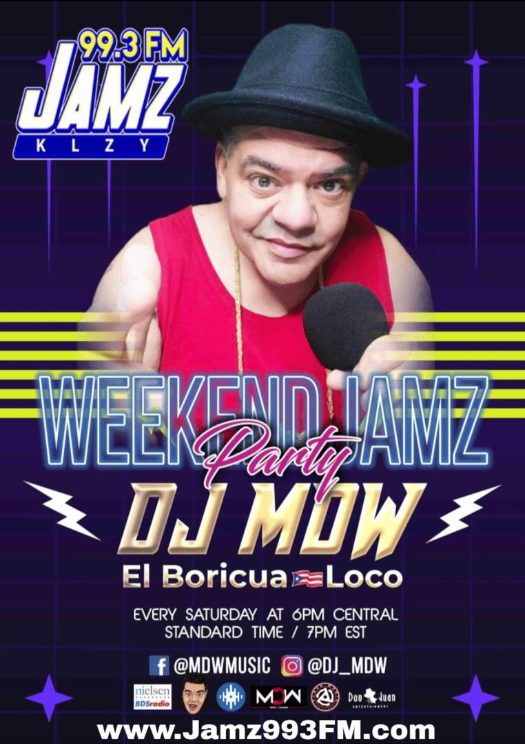 DJ MDW